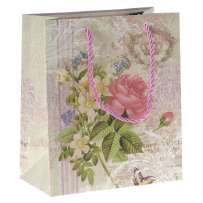 Плик хартия рози 20Х22СМ